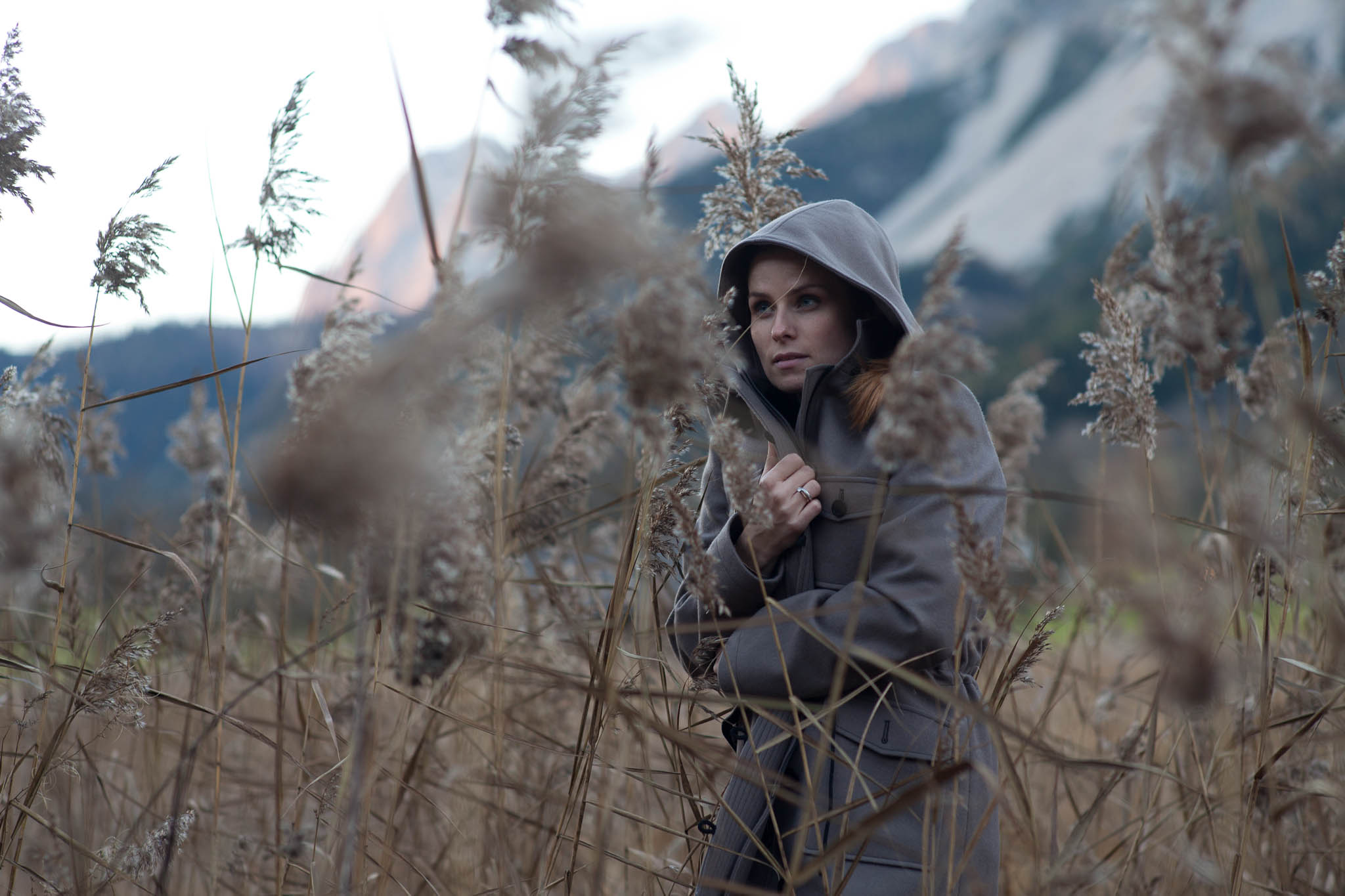 Lodenwalker – Image Photographie – Herbst 2015