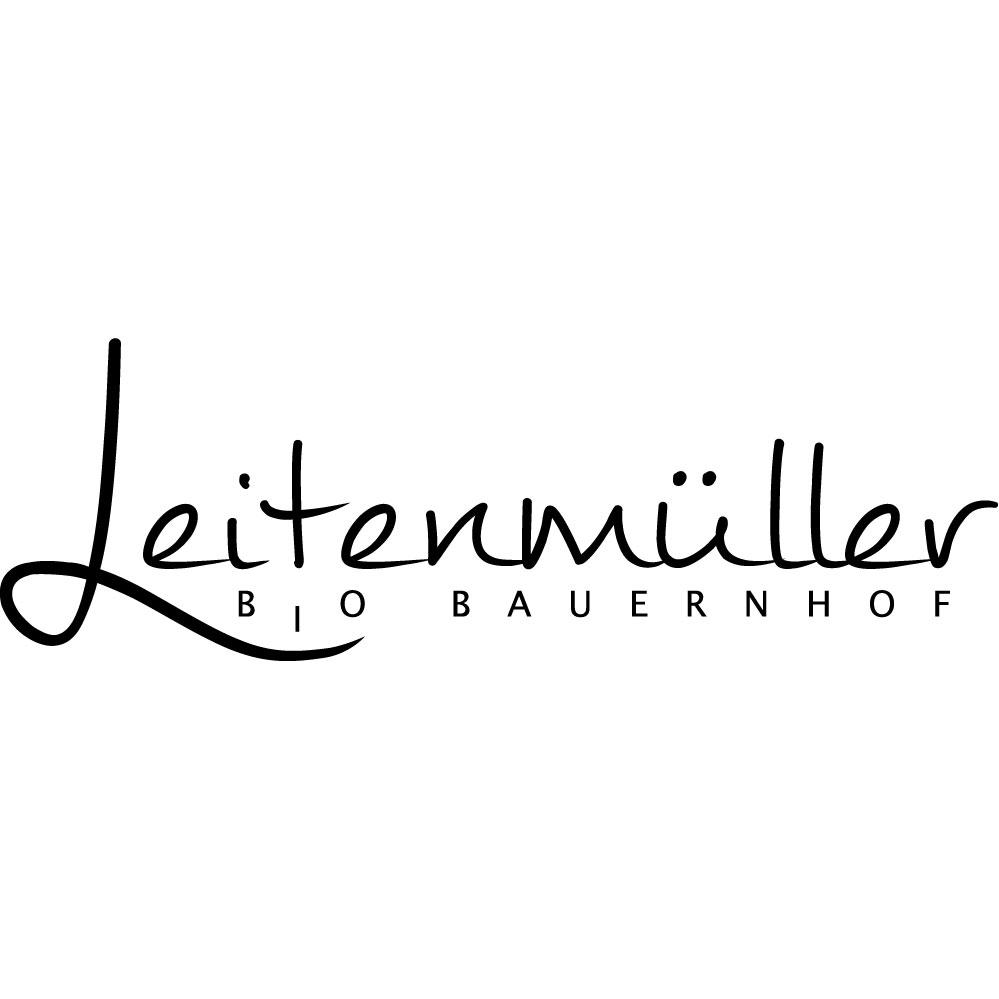 Leitenmüller – Gestaltung Logo / Hausschild