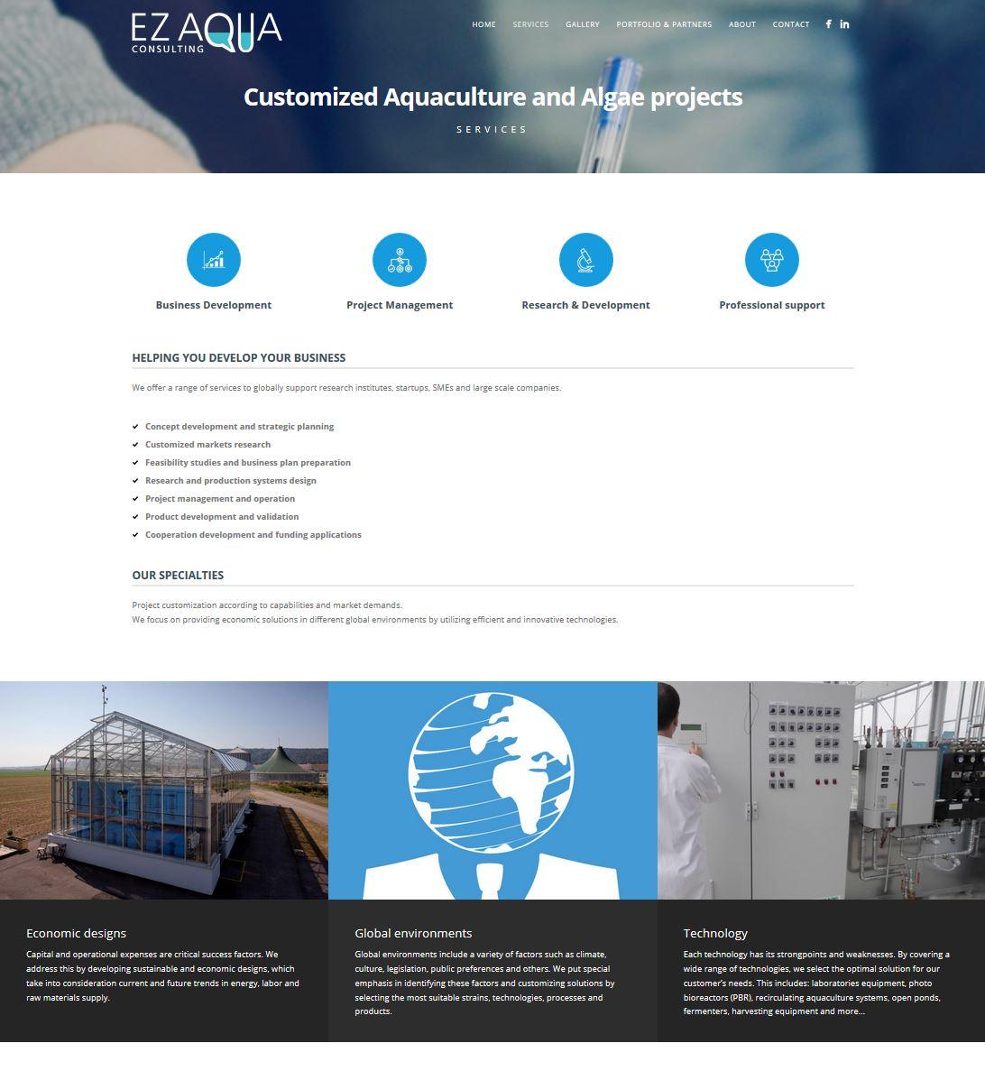 Karakorum photo film graphics web design ez for Consulting website