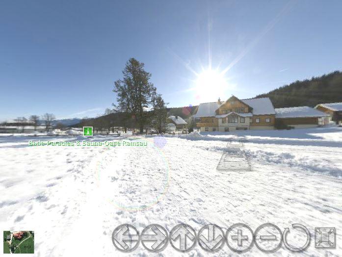 Forsterhof – 360° Panorama / Virtueller Rundgang