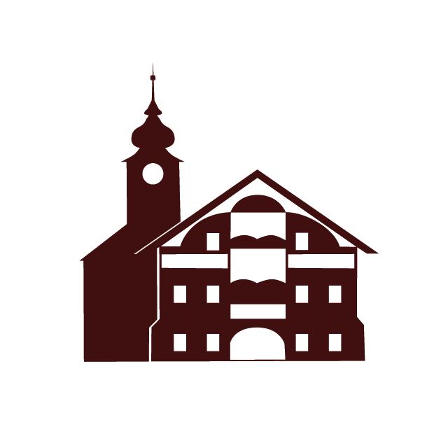 Kulmwirt– Relaunch Logo / Hausschild Icon