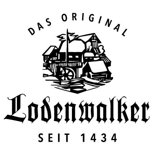 Lodenwalker Ramsau – Relaunch Logo