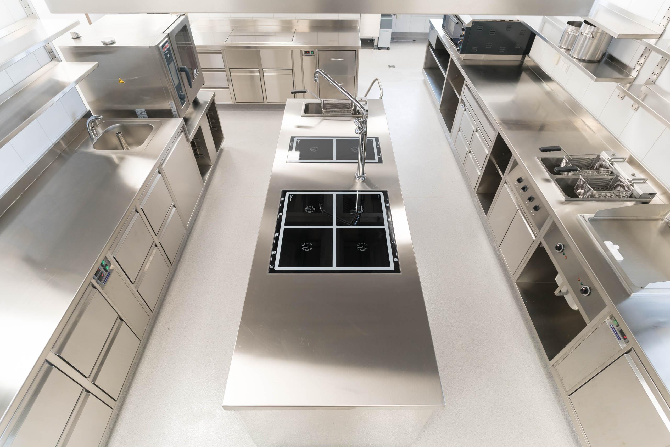 Schwab Kühlung – Architektur- & Produktfotografie