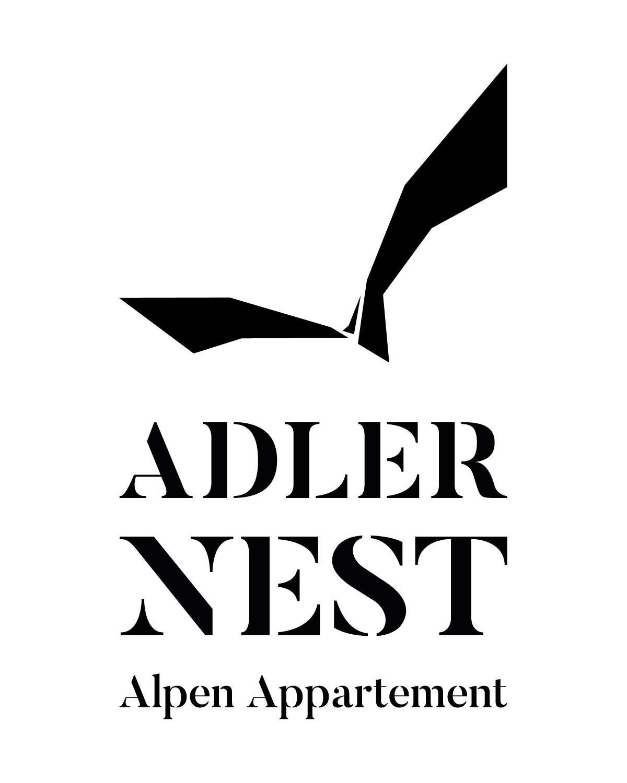 Adlernest – Logo Design