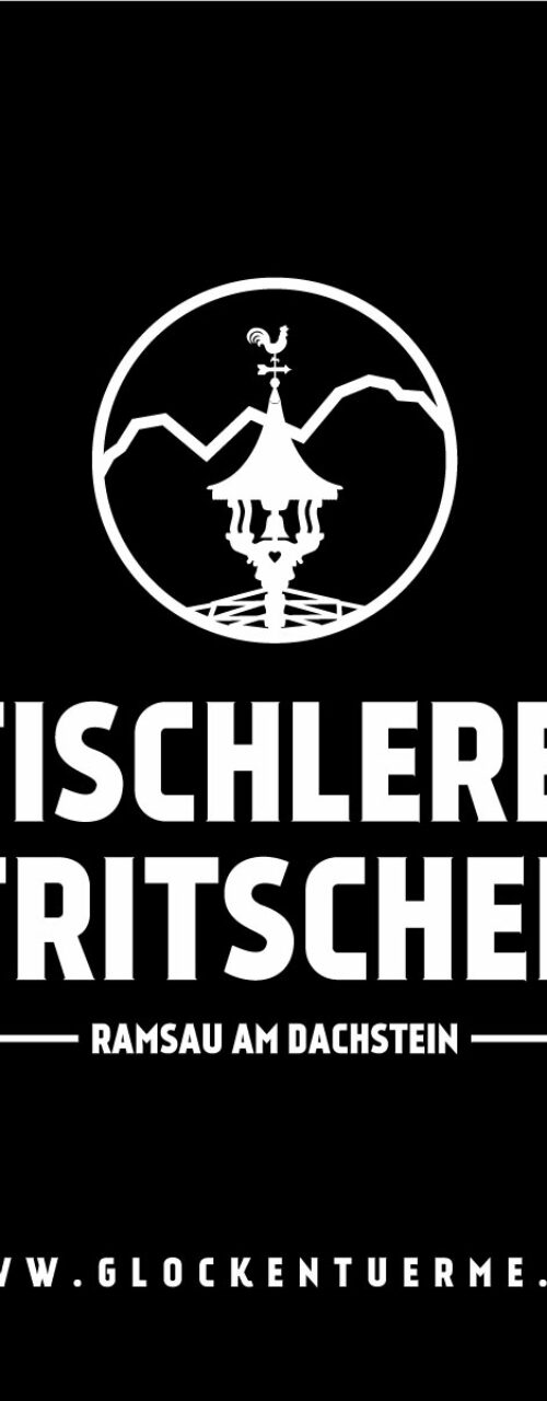 Tischlerei Tritscher – Logo Design